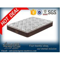 China mattress queen size hotel bedroom super queen mattress wholesale