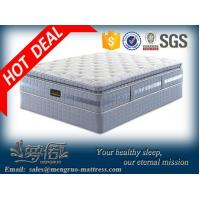 China mattress king size individual pocket spring king mattress wholesale