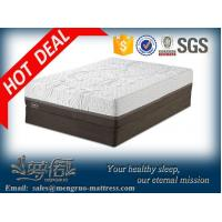 China factory price mattress memory foam organic cotton mattres wholesale