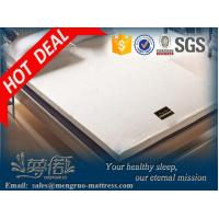 China roll packed super soft comfort mattress memory foam topper wholesale
