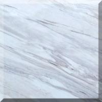 Buy cheap China marble Volaks White Volakas white marble from wholesalers
