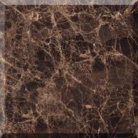 Buy cheap China marble Marron Imperial (Dark Emperador) Marron Imperial marble (Dark Emperador marble) from wholesalers