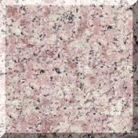 Buy cheap China granite G611 Almond Mauve from wholesalers