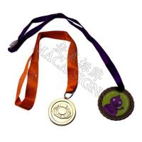 China customize medal wholesale