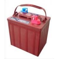 China 3-Ev-210 Deep Cycle Battery Dry Charged Auto Batteries wholesale