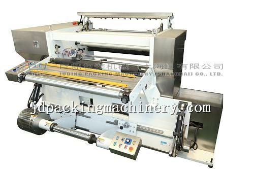 Quality Cigarette Pack Tipping Paper Slitter Rewinder for sale