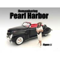 China Remembering Pearl Harbor Figure II For 1:24 Scale Models by American Diorama wholesale