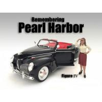 China Remembering Pearl Harbor Figure IV For 1:18 Scale Models by American Diorama wholesale