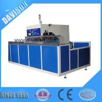 China 15KW Movable Radio Frequency PVC Membrane Structure Welding Machine With PLC wholesale