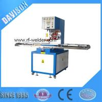 China 8kw Manual Slide Table Radio Frequency PVC Blister Packaging Machine wholesale