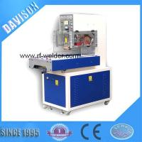 China 5kw Single Head Auto Front Sliding Table High Frequency PVC Blister Packaging Machine wholesale