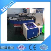 China Automatic Impluse Thermoformed Blister Sealing Machine wholesale