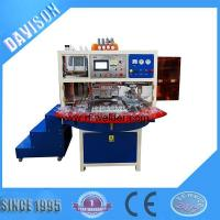 China PVC And PET Thermoformed Blister Packaging Machine wholesale