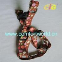 China Pet Harness Pet Safety Harness on sale