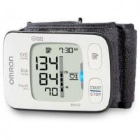 China Omron BP652N 7 Series Wrist Blood Pressure Monitor on sale