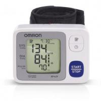 China Omron BP629N 3 Series Wrist Blood Pressure Monitor on sale