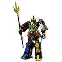 China Mighty Morphin Power Rangers Legacy Thunder Megazord wholesale