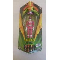 China Mighty Morphin Power Rangers Kimberly Pink Ranger wholesale