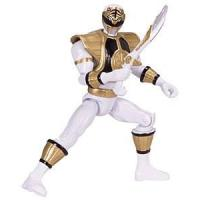 China Mighty Morphin Power Rangers Tommy White Ranger wholesale