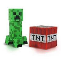 "China MineCraft 3"" Creeper AF wholesale"