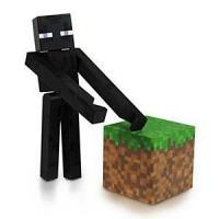 "China MineCraft 3"" Enderman AF wholesale"