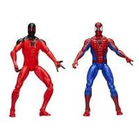 China Marvel Legends Web Slingers Spider-Man and Scarlet Spider wholesale