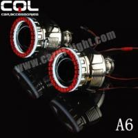 China Wholesale A6 3D led angel eyes for headlight wholesale