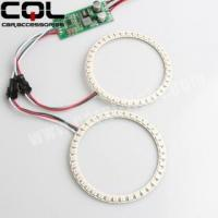 China Magic led halo ring angel eyes for hid projector headlight wholesale