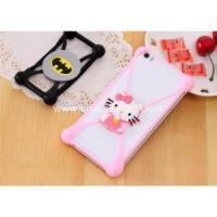China Silicone Cartoon Case Cover for Cell Phone wholesale