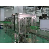China Bottle Production Line Air Blow Dryer on sale