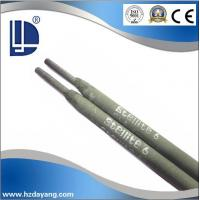 China Welding Electrodes hard surfacing welding rod ECoCr-A on sale