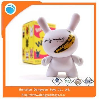 Quality New Toys For Kid 2016 Vinyl Munny Doll Figure for sale