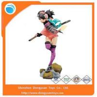 China Custom Made 1/8 PVC Anime Figure wholesale