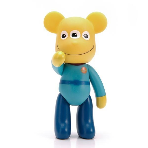 Quality action bear figure for children for sale