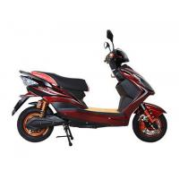 China 800W 60V 20AH Big-size Luxury Practical Road Electric Sport Motorcycles wholesale