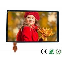 China Monitor 10.1inch IPS TFT With 6H Hardcoating CTP wholesale