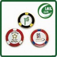 China Die struck soft enamel wholesale