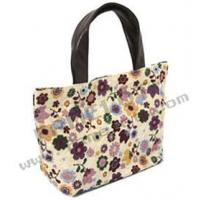 China Insulated Cotton Lunch Bag Item No:FK1503-10L on sale