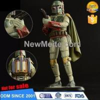 China collectable custom decoreative action figures polyresin craft wholesale