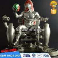 China collectable custom soldier action figure polyresin craft wholesale