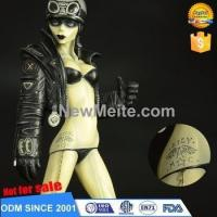 China collectable custom onepiece action figures polyresin craft wholesale