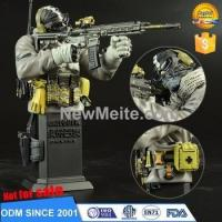 China Custom action figures collectable action figure polyresin craft wholesale
