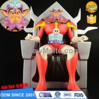 China collectable custom dinosaur king action figure polyresin craft wholesale