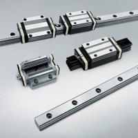 China High temperature corrosion-resistant stainless steel linear bearings linear bearings LMSF10GA wholesale