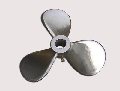 Quality Impellers Marine Propeller for sale