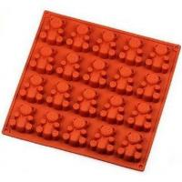 China RENJIA animal ice cube tray animal shape ice mold animal shaped silicone ice tray wholesale