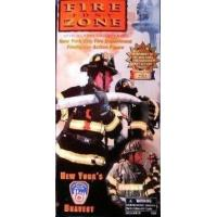 China Fire Zone FDNY Firefighter Action Figure wholesale