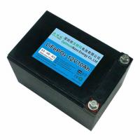 China 12V 10Ah LFP Rechargeable Battery - F2 Terminals wholesale