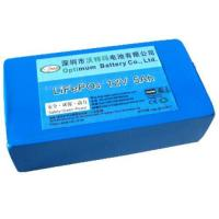 China 12V 5Ah Rechargeable Battery for Replacement from AGM, Gel or Lead Acid Batteries on sale