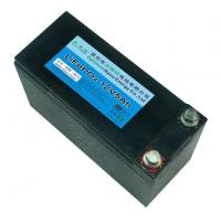 China 12V5Ah High Quality LiFePo4 Rechargeable Battery Pack wholesale